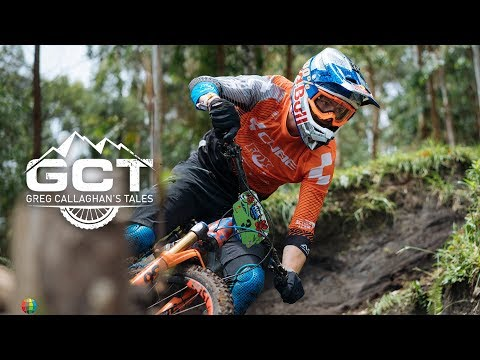 GCT Ep 4 - First EWS races in Chile & Colombia