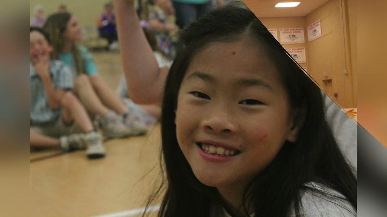 Cathedral of St. John Berchmans  - VBS 2021 -  Day 4
