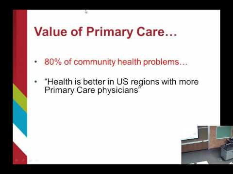 Community Oriented Primary Care (Gofin)