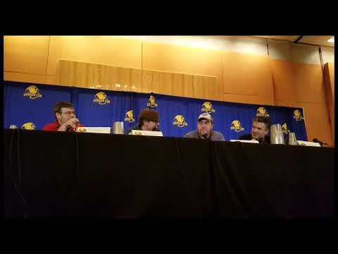 Venture Brothers Panel Dragon Con 2017