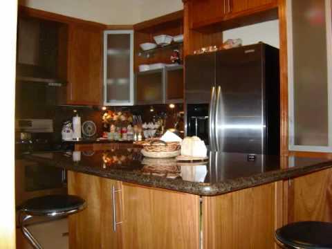 Roica cocinas youtube - Cocinas modulares ...