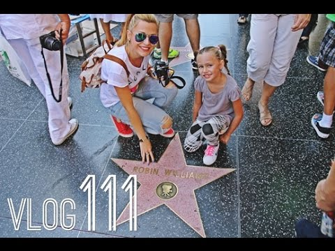 LOS ANGELES, HOLLYWOOD...(Viaje a California día 3) VLOGS DIARIOS