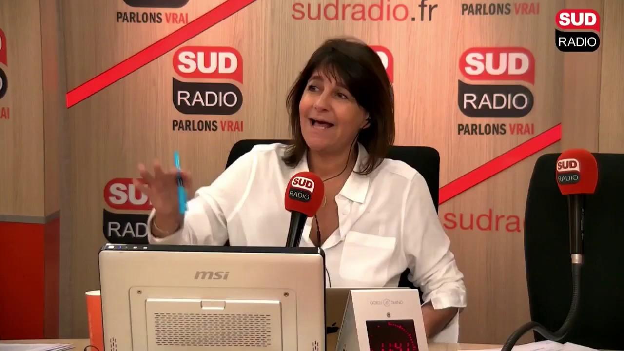 Eric, auditeur Sud Radio expose quelques scénarios au chantage politique à la vidéo intime.