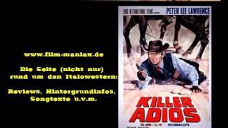 Maurizio Graf - Killer, adios (1968)