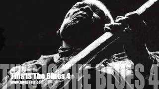 "Hip Hop Blues Instrumental_Beat ""This is The Blues pt.4 "" (SOLD)"
