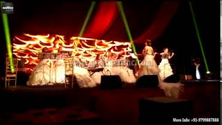 Strings Angels | International Female Violin Band In Delhi & Mumbai