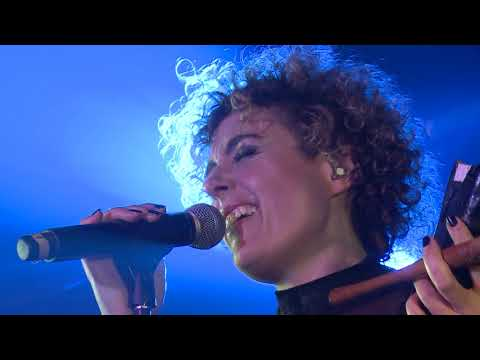 KRAAK & SMAAK - KEEP ME HOME (REMIX)  (LIVE @ AKVARIUM, BUDAPEST)