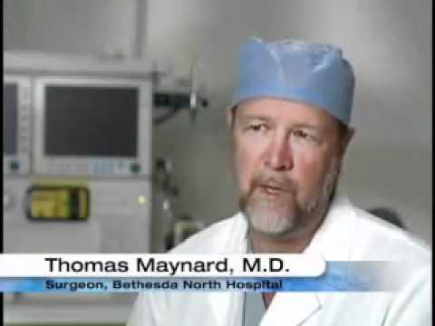 Digestive Health -- Bethesda North Hospital