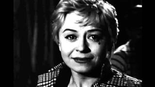 Джульетта Мазина. К 95-летию со дня рождения.
