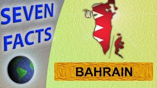 It's hot, but it's beautiful: 7 Facts about Bahrain