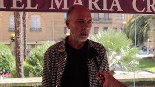 """Rojo"" De Benjamín Naishtat Entró En La Competencia De San Sebastián"