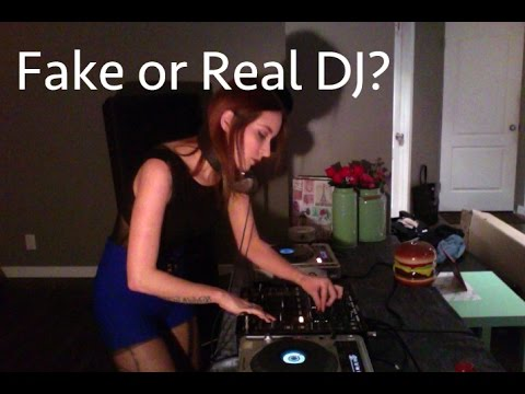 Fake DJ Or Real? Can You Tell The Difference?