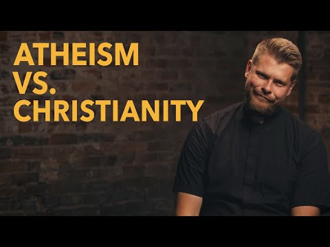 Made for Glory // Atheism vs. Christianity