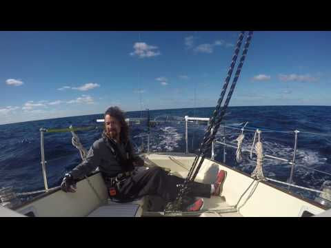 Pauly Dangerous and Sobrius Ep 7.5, Sailing the Florida Straits
