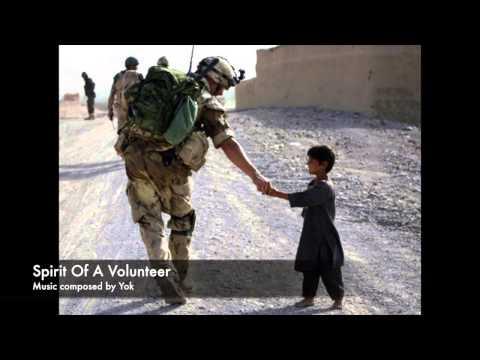 Yok - Spirit of a Volunteer Mp3
