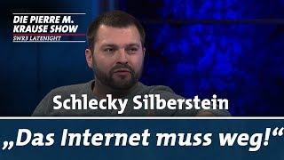 Schlecky Silberstein: Es geht nur noch ums Geld