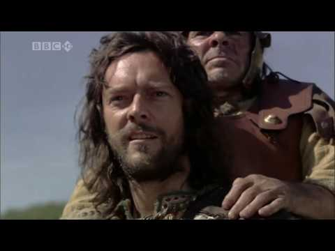 BBC Heroes & Villains Attila The Hun