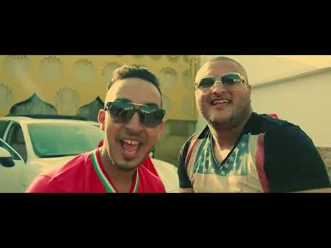 Dj Hamida Feat  Kalsha & Harone   00212