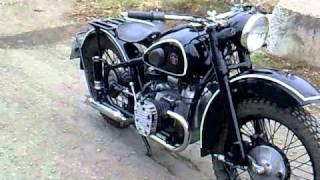 Мой М 72 1955 г