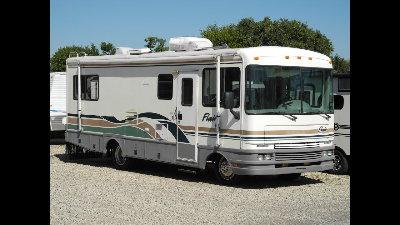 1997 Classic Flair Class A Immaculate Must See I94rv