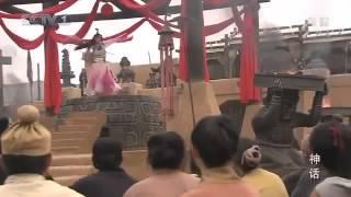 [Bạch Băng] [Bai Bing] [白冰] [Ngọc Thấu] [Tiên Nữ] in [The Myth]