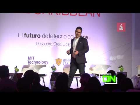 MIT EmTech Caribbean | ION