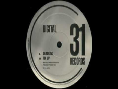 Digital - Fix Up