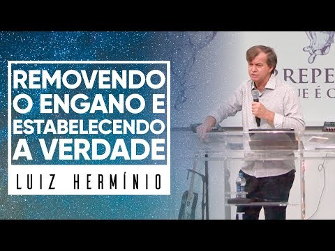 MEVAM OFICIAL - REMOVENDO O ENGANO E ESTABELECENDO A VERDADE - Luiz Hermínio
