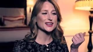 Introducing Mamie Gummer | The Ingnue Makeup