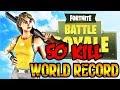 Fortnite 50 Kill WORLD RECORD Squad Win Gameplay PC Fortnite Battle Royale mp3