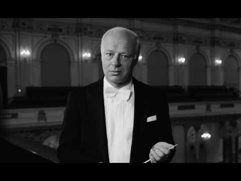Brahms - Symphony No.2 in D major, op.73 - Bernard Haitink - Concertgebouw