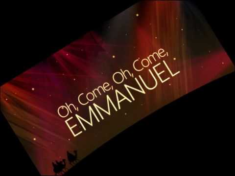 Emmanuel (Old Audio Version) by Darlene Szchech