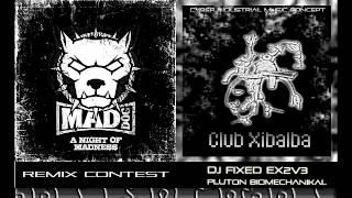 DJ Mad Dog - A Night Of Madness (Club-Xibalbá Remix)