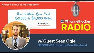 Sean Ogle, How to Make Your First $3,000 to $5,000 Online