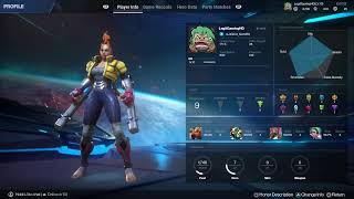 GENESIS NEW MOBA ON PS4 PRO