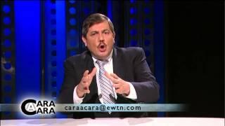 Cara a Cara - 2015-06-04 - Alejandro Bermúdez