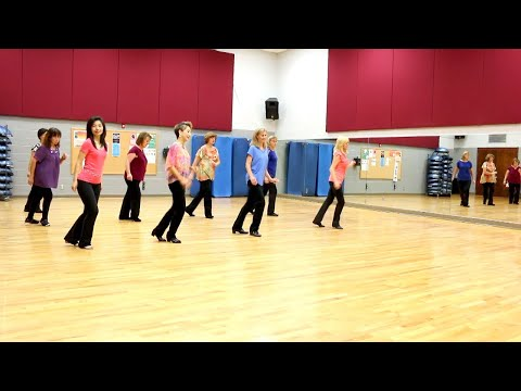 Special Delivery - Line Dance (Dance & Teach in English & 中文)