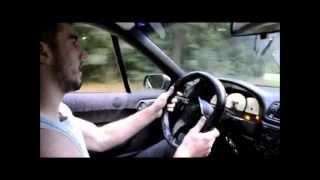 Opel Calibra V6 Kosutnjak