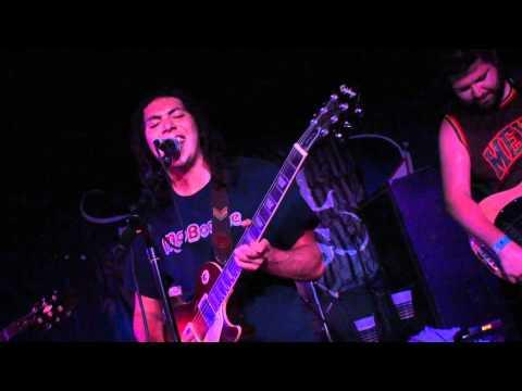 Tribal Seeds - Love Psalm Live Austin TX