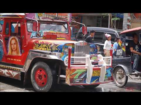 STREETS AND ROAD CONSTRUCTION OF TAGBILARAN BOHOL