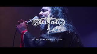 Dantesco - El Día Que Murieron Los Dioses (4K - Tribute Video)