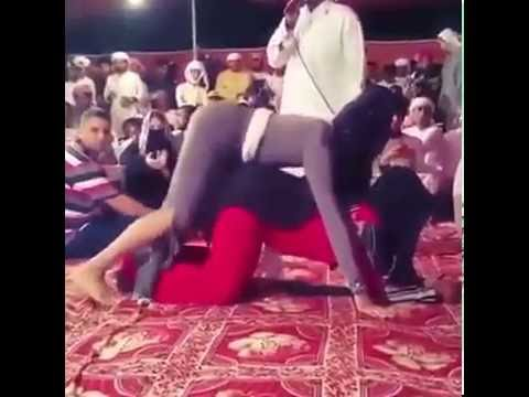Muslim women hot dance thumbnail
