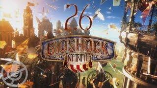 Bioshock Infinite прохождение на высоком #26 — В другой мир