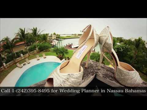 Wedding Planner in Nassau Bahamas