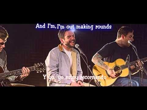 A Day To Remember - I'm Already Gone (Subtitulada Español / English lyrics)