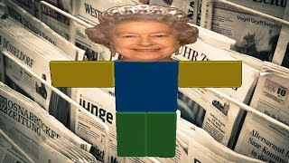 Queen of England's Death: January 5, 2019