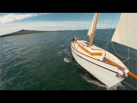 Ngataki Classic Yacht Race