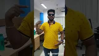 Dubsmash Combo: Naan Oru Thadava Sonna