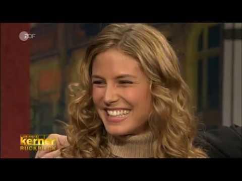 Johannes B  Kerner -  Best-Of-Rückblick inkl. Verona Feldbusch vs. Alice Schwarzer (2009)