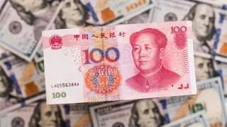 Yuan Tumble Tests China's Free-Market Resolve